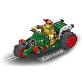 Carrera GO!!! Teenage Mutant Ninja Turtles Turtle Trike...