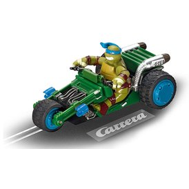 Carrera GO!!! Teenage Mutant Ninja Turtles Shredder Racer...