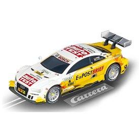 Carrera GO!!! Audi A5 DTM T.Scheider Nr.4