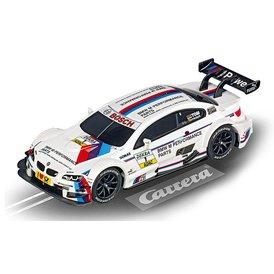 Carrera GO!!! BMW M3 DTM M.Tomczyk Nr.1