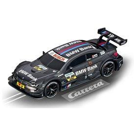 Carrera GO!!! BMW M3 DTM B.Spengler Nr.7