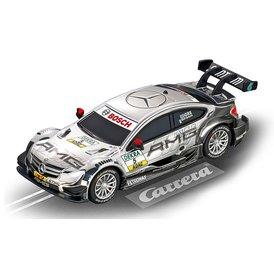 Carrera GO!!! AMG Mercedes C-Coupe DTM J.Green Nr.5
