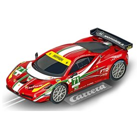Carrera GO!!! Ferrari 458 Italia GT2 AF Corse Nr.71