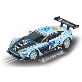 Carrera Digital 143 Aston Martin V12 Vantage GT3 Young...
