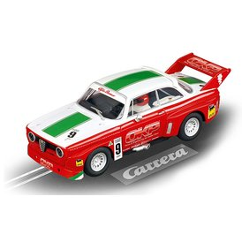 Carrera Digital 132 Alfa Romeo GTA Silhouette Gr. 5, Race 3