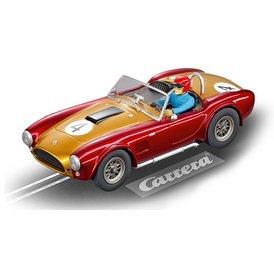 Carrera Digital 132 Shelby Cobra 289 Universal Memories
