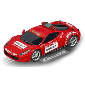 Carrera Digital 132 Ferrari 458 Italia Safety Car