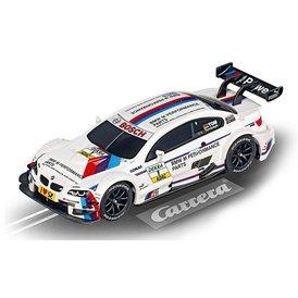 Carrera GO!!! BMW M3 DTM M.Tomczyk Nr.1 Aktion