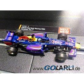 Carrera GO!!! Infiniti Red Bull Racing RB9 S.Vettel Nr.1