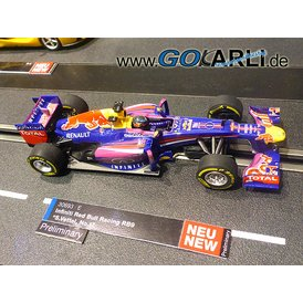 Carrera Digital 132 Infiniti Red Bull Racing RB9 S.Vettel...