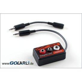 Kyosho Dslot43 Adapter Set KSD 01