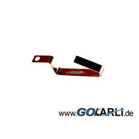 Carrera Digital 132 / 124 Kabelclips Bahnanschluss...