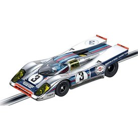 Carrera Digital 124 The Race of Legends Set /...