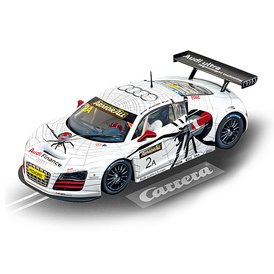 Carrera Digital 124 Audi R8 LMS Team Phoenix Nr.2A...