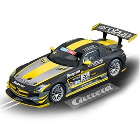 Carrera Digital 124 Mercedes-Benz SLS AMG GT3 Erebus...