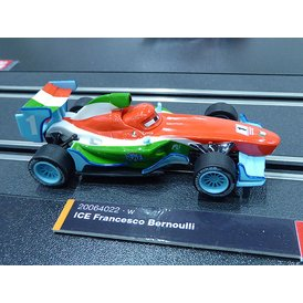 Carrera GO!!! Ice Francesco Bernoulli