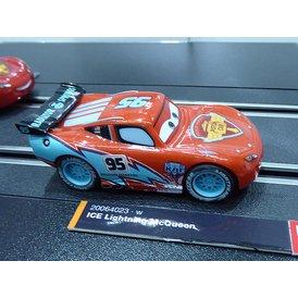 Carrera GO!!! Ice Lightning McQueen
