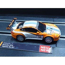 Carrera GO!!! Porsche GT3 Hybrid Nr.36