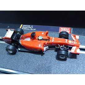 Carrera GO!!! Ferrari F14 T F.Alonso Nr.14