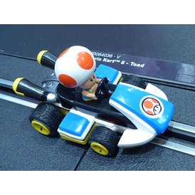 Carrera GO!!! Nintendo Mario Kart 8 ? Toad