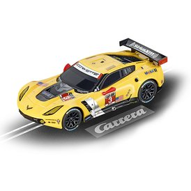 Carrera Digital 143 Chevrolet Corvette C7.R Nr.03
