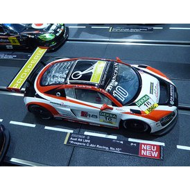 Carrera Digital 124 Audi R8 LMS Prosperia C.Abt Racing Nr.10