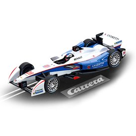 Carrera Digital 132 Formula E Andretti Autosport