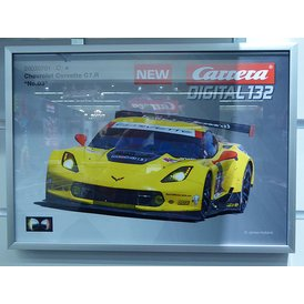 Carrera Digital 132 Chevrolet Corvette C7.R Nr.03