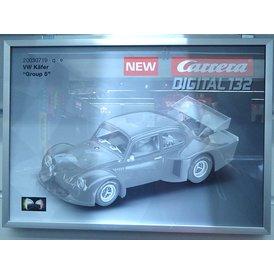 Carrera Digital 132 VW Kaefer Group 5