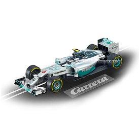 Carrera Digital 132 Mercedes-Benz F1 W05 Hybrid N.Rosberg...