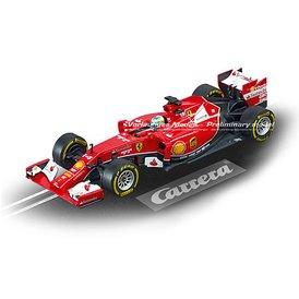 Carrera Digital 132 Ferrari F14 T F.Alonso Nr.14