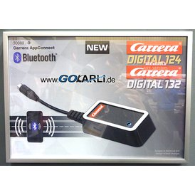 Carrera Digital 132 AppConnect