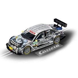 Carrera Digital 132 AMG Mercedes C-Klasse DTM Aktion