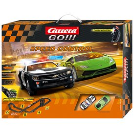 Carrera GO!!! Speed Control / Grundpackung 62370