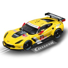 Carrera Digital 124 Racing Passion Set / Grundpackung 23617