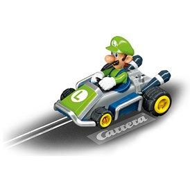 Carrera GO!!! Mario Kart 7 Luigi Aktion