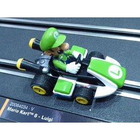 Carrera GO!!! Nintendo Mario Kart 8 ? Luigi